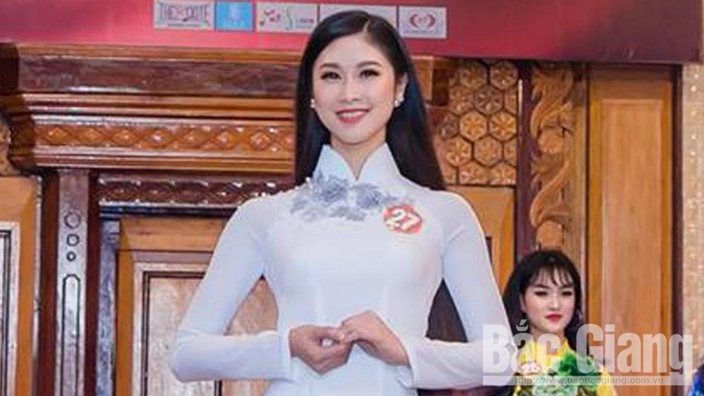 Nguyễn Thị Huyền Trang: Trưởng thành qua mỗi cuộc thi âm nhạc